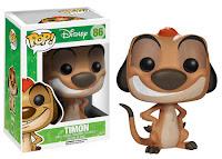 Funko Pop! Timon
