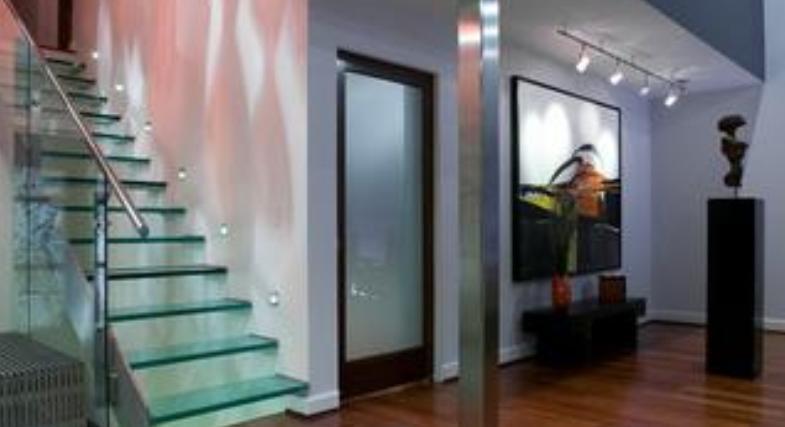 Fotos de escaleras agosto 2013 for Escaleras en concreto para casas