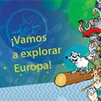 EUROPA:¡VAMOS A EXPLORARLA!