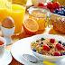 Продукты долголетия: фрукты, ягоды и овощи