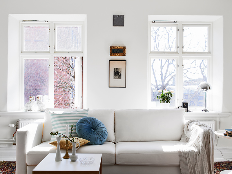 Appartement te koop ebonybizart