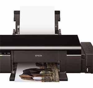epson l800 printer specifications