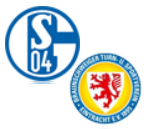 FC Schalke - Eintracht Braunschweig