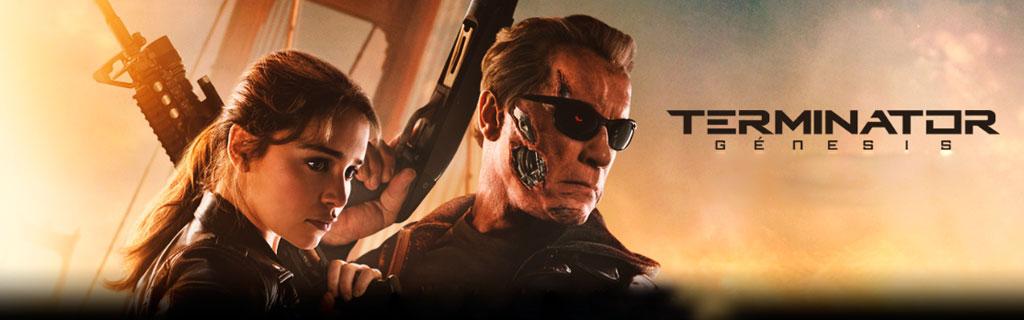 Terminator: Génesis (2014)
