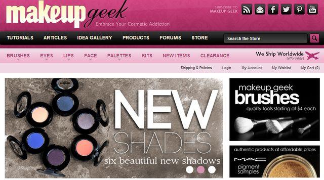 makeup geek com store