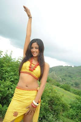 rithika sood ,armpit glamour  images