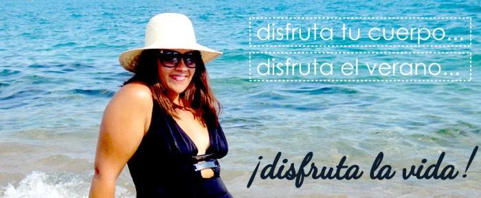 Autoestima ¡disfruta la vida!