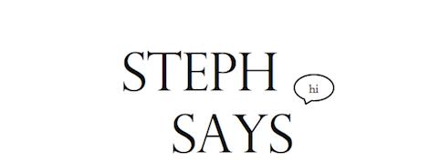 Stephanie Alsay