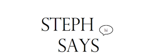 Steph Alsay | Liberosis
