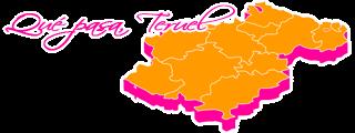 Qué pasa, Teruel