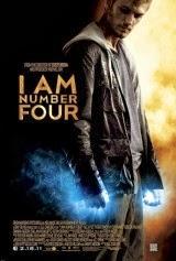 Soy el Numero 4 (2011) Online Latino