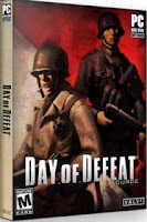 Day Of Defeat Full Rip - PC Game