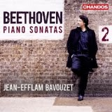 Bavouzet Bounces Beethoven