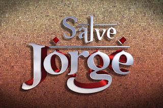 """""""Salve Jorge"""" tem a pior audiência da década"""