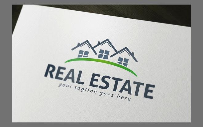 Real Estate Business Cards Graphic Design Blog