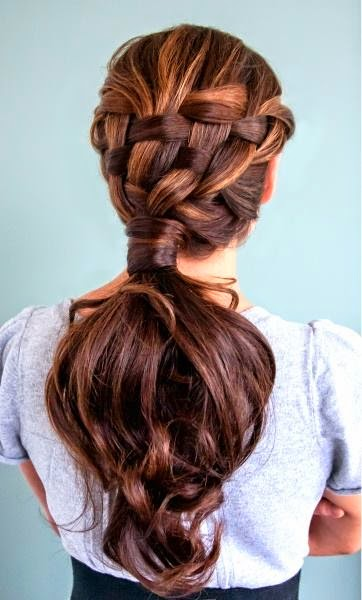 Ladies Hair Styles...