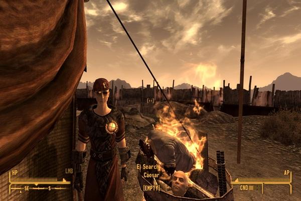 Fallout New Vegas Ultimate Edition - PROPHET ~ GamerzHollicz