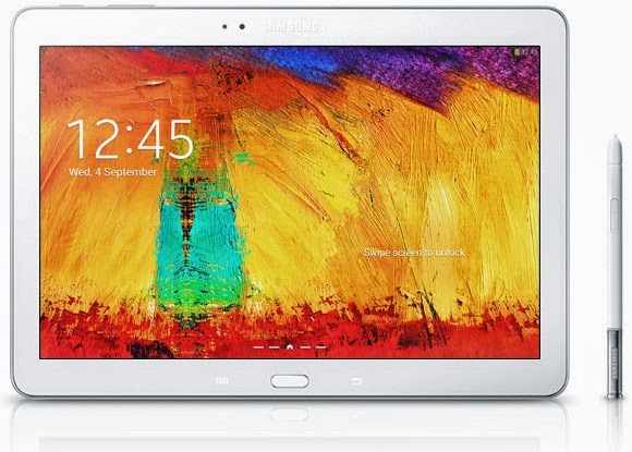 Samsung Galaxy Note 10.1 2014 Edition Tablet Harga 7 Jutaan