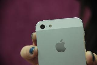 iPhone 5 S Akan Terbuat Dari Plastik