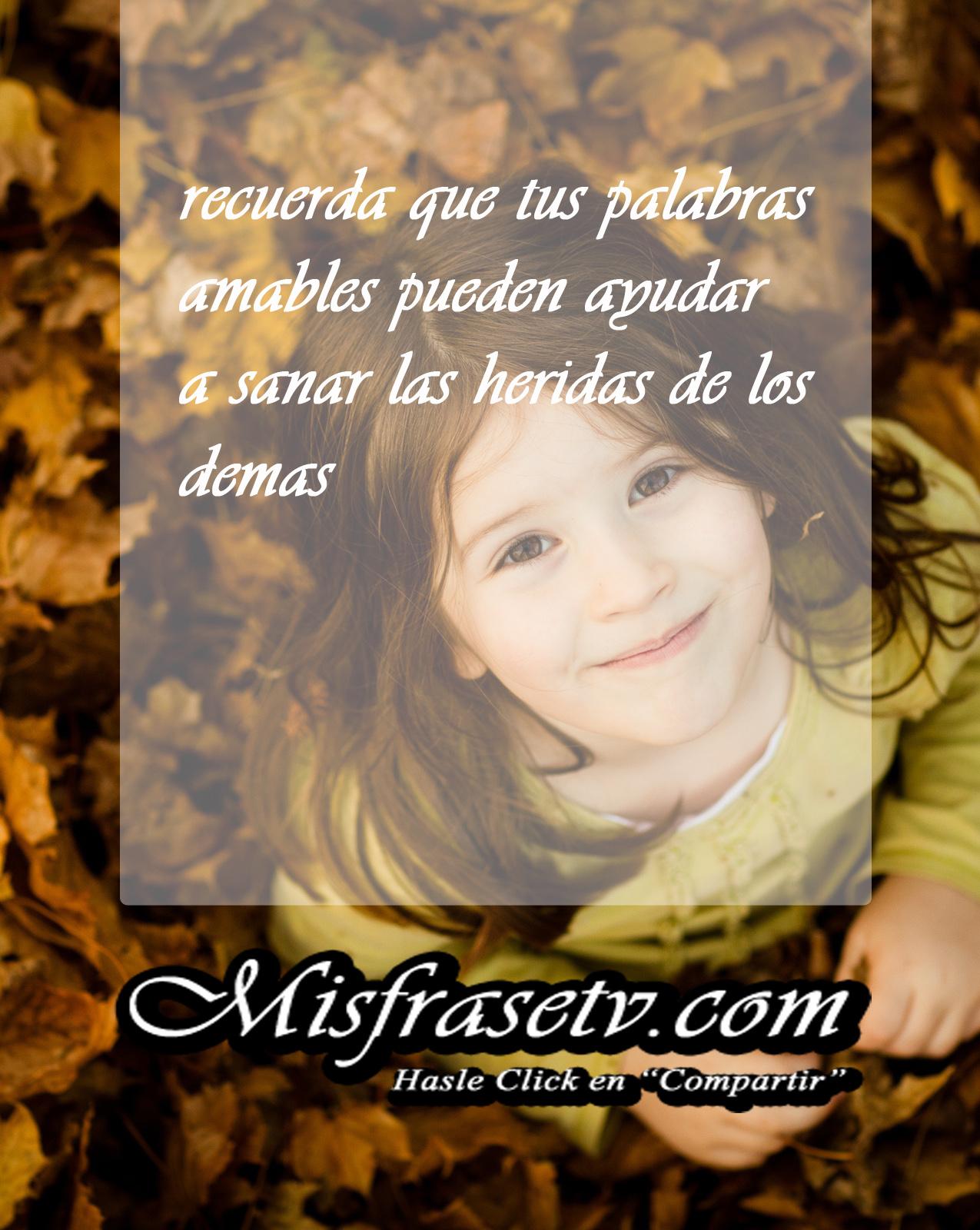 Imagenes De Bellas Frases