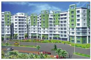 Rush on Indian Property Market