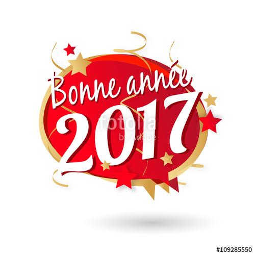 BONNE ANNÉE MILITANTE 2017