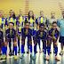 MCTC é bicampeão mineiro de futsal feminino sub-20