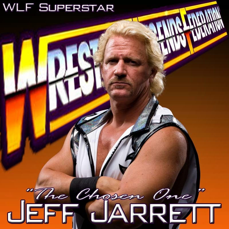 Jeff Jarrett Hd Wallpapers Free Download