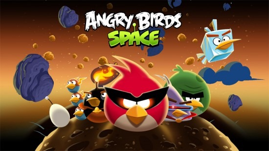 Download Game Android Angry Birds Space