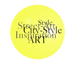 City Art Fashion Tales