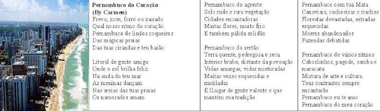 Pernambuco do Coração