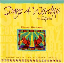 000768230626 Songs 4 Worship En Español   Roca Eterna (Rock Of Ages)