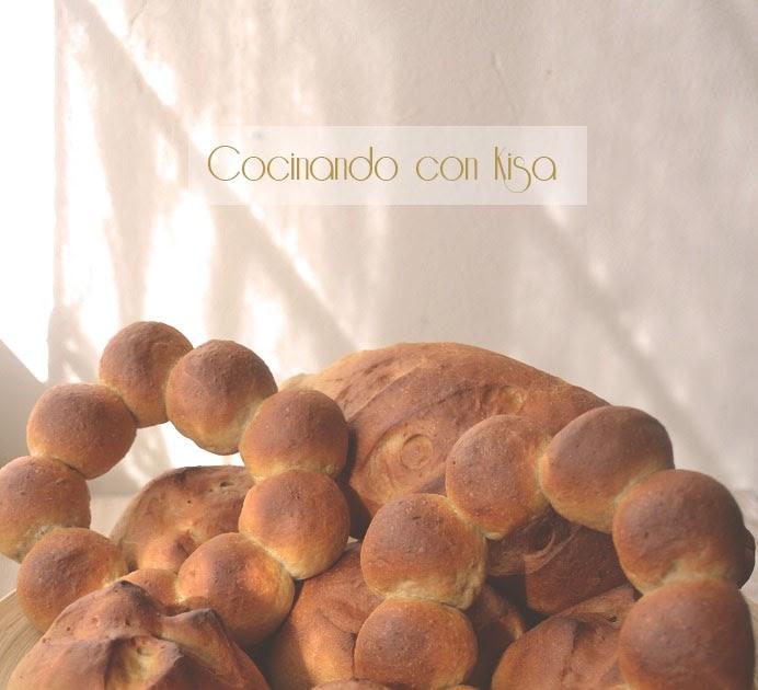 Cocinando con kisa pan con crem fra che y harina de for Cocinando con kisa