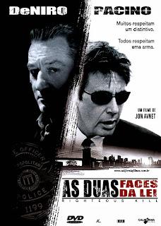 Assistir As Duas Faces da Lei Dublado Online HD