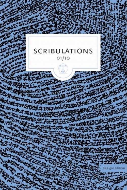 SCRIBULATIONS 01-10