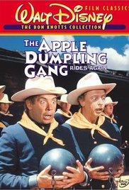 Watch The Apple Dumpling Gang Rides Again Online Free 1979 Putlocker