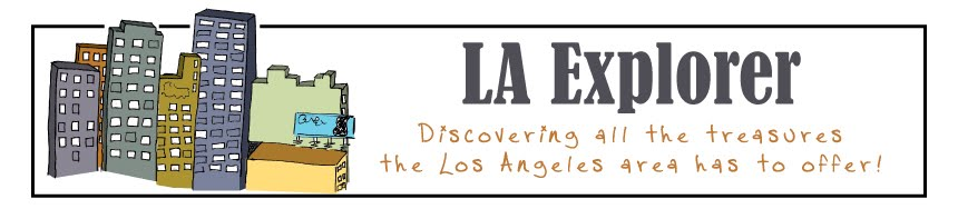 LA Explorer