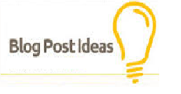 Idea Entri Blog