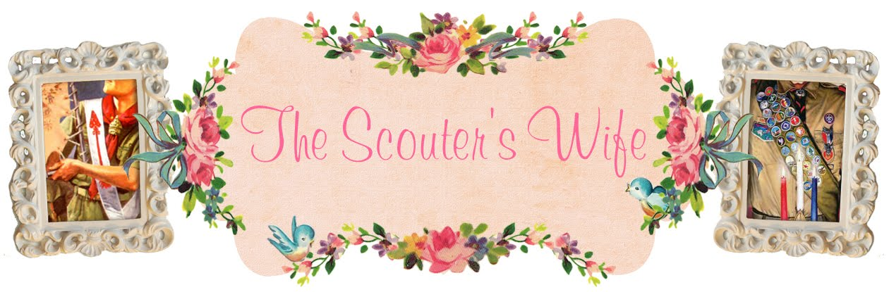 The Scouter's Wife