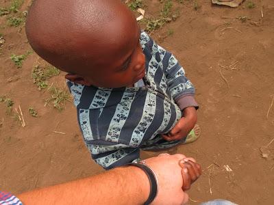 Rwanda Africa Missions