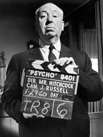 31 AÑOS sin Alfred Hitchcock