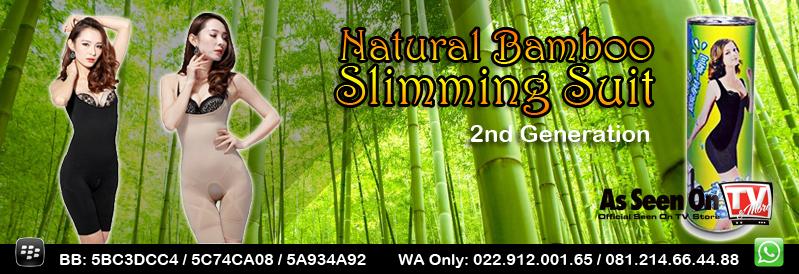 Natural Bamboo Second Generation