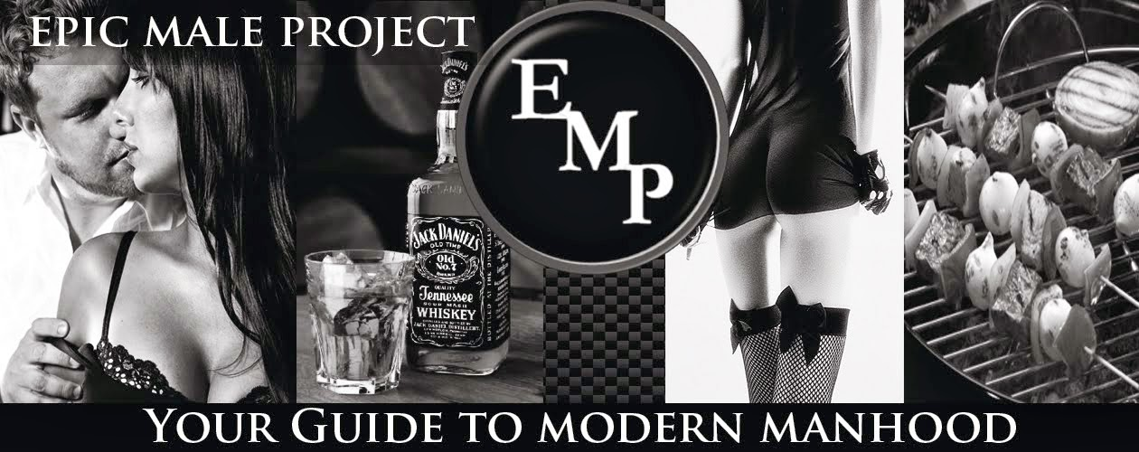 Epic Male Project