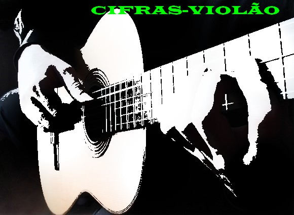 Cifras - Violão