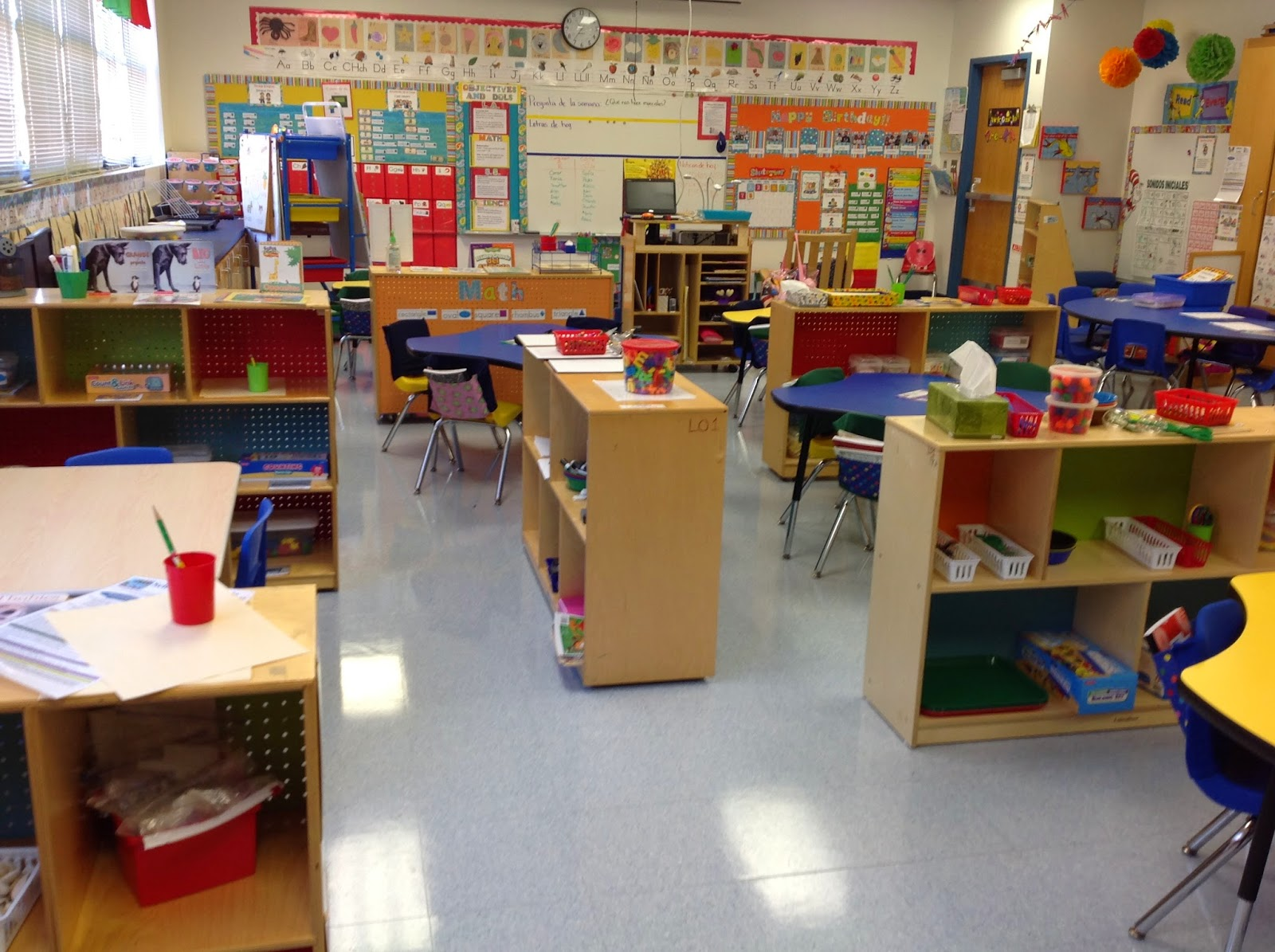 Full Circle Classroom Design Definition ~ Chalk talk a kindergarten guidelines for creating