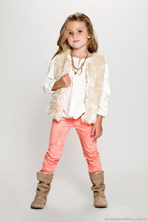 pioppa moda infantil 2013