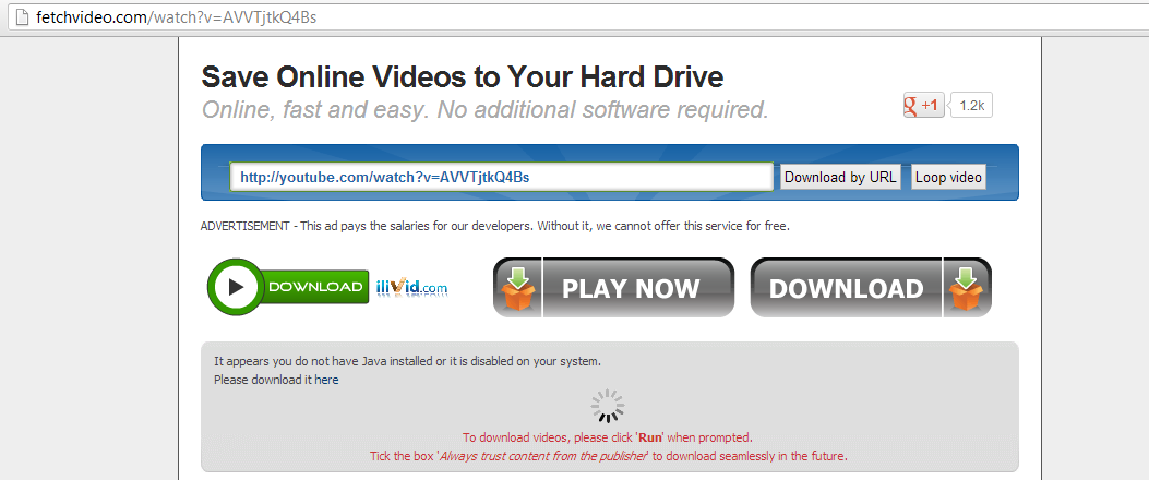 Useful and easy how to download youtube videos without any software