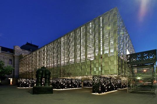 Architecture Chile2