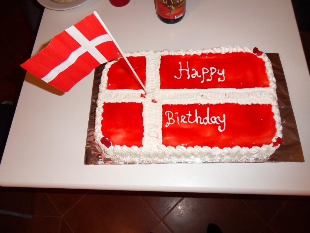 happy birthday på dansk
