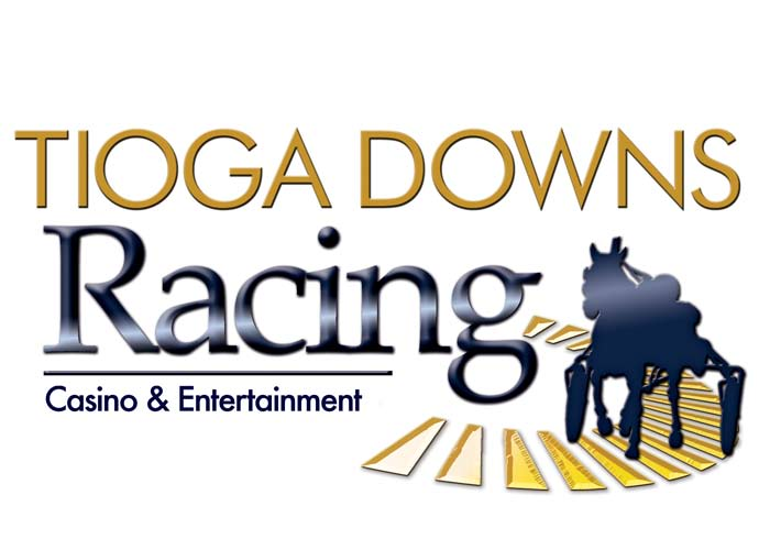 Tioga Downs Racing